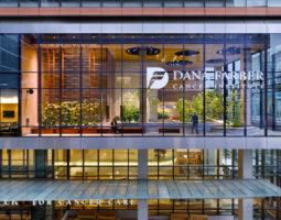 Dana-Farber Institute Pancreatic Cancer Research