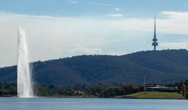 Canberra, Australian Capital Territory